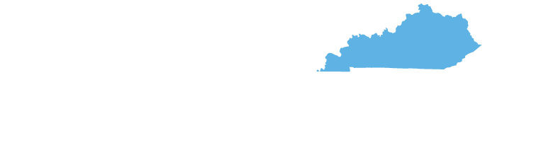 Logo for Team Kentucky.