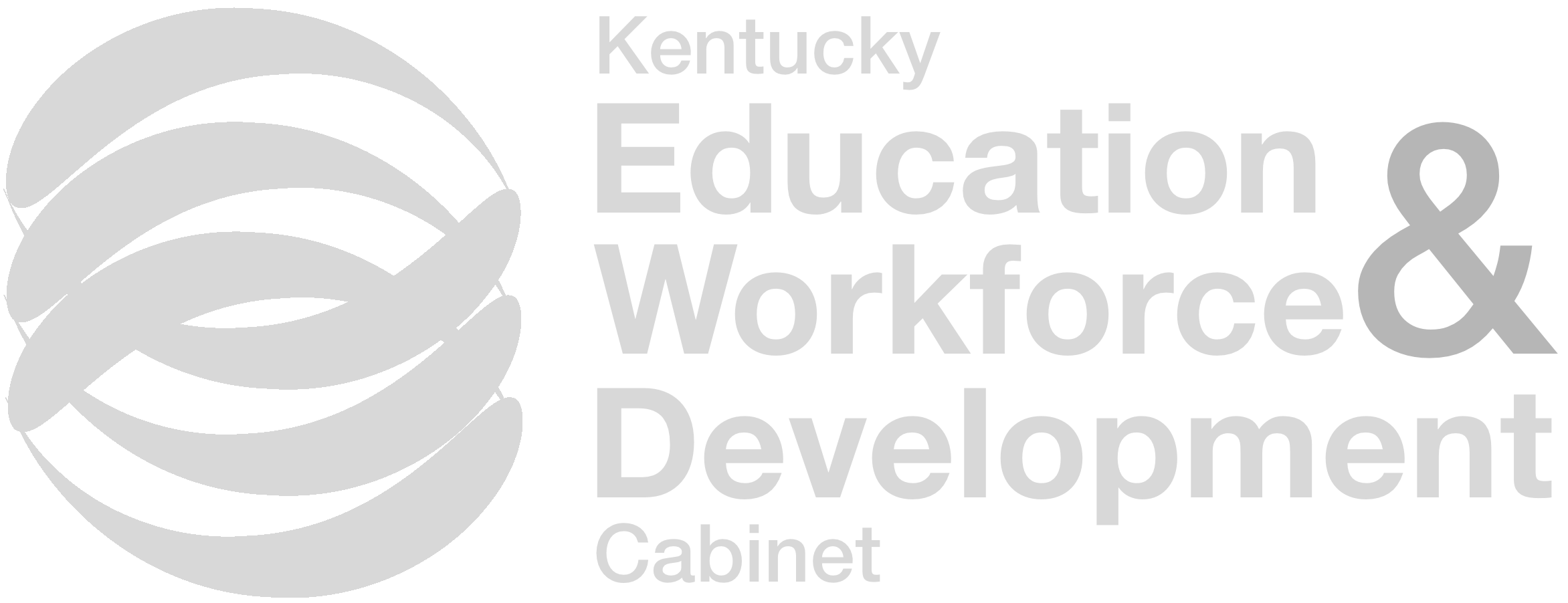 Logo for Kentucky Education Cabinet.